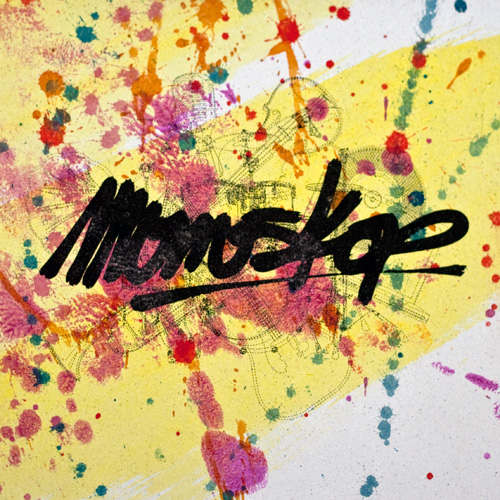 MONOSKOP EP (2011)