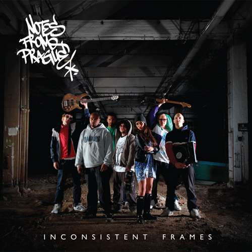 Notes From Prague - Inconsistent Frames (2011)