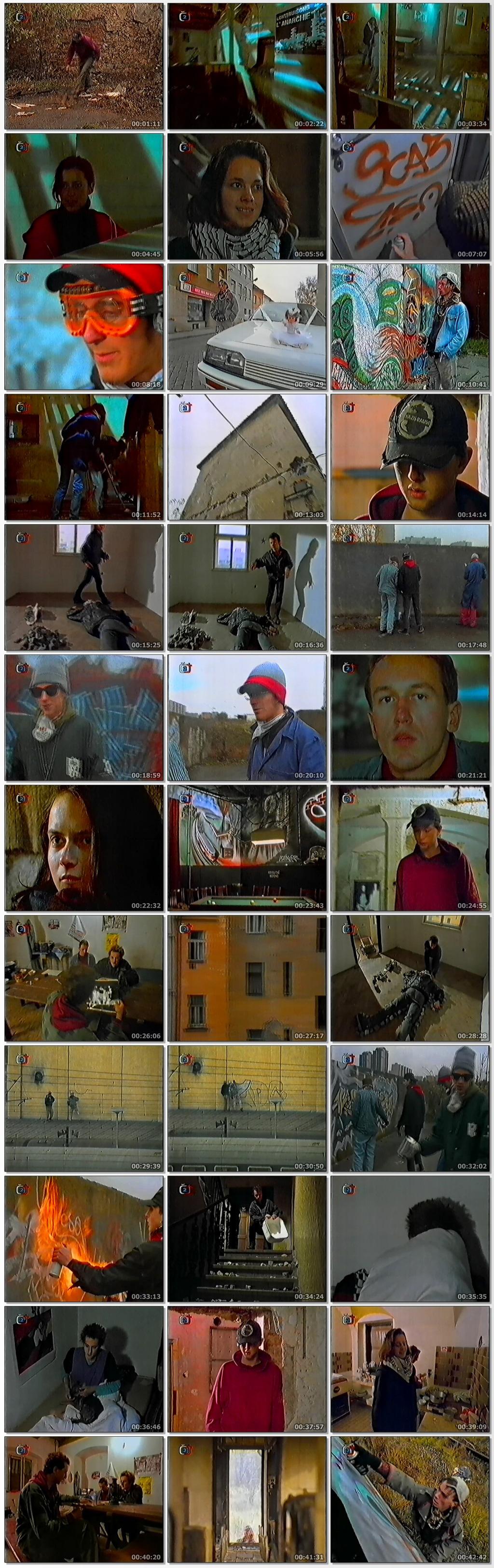 Od A k A a zase zpět (1994)