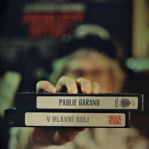 Paulie Garand - V hlavní roli