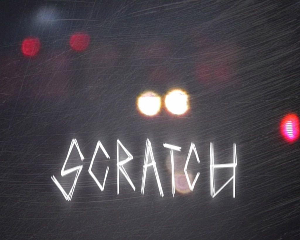 SCRATCH (2009)