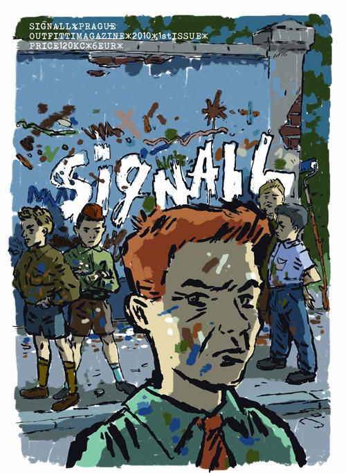 SIGNALL Mag