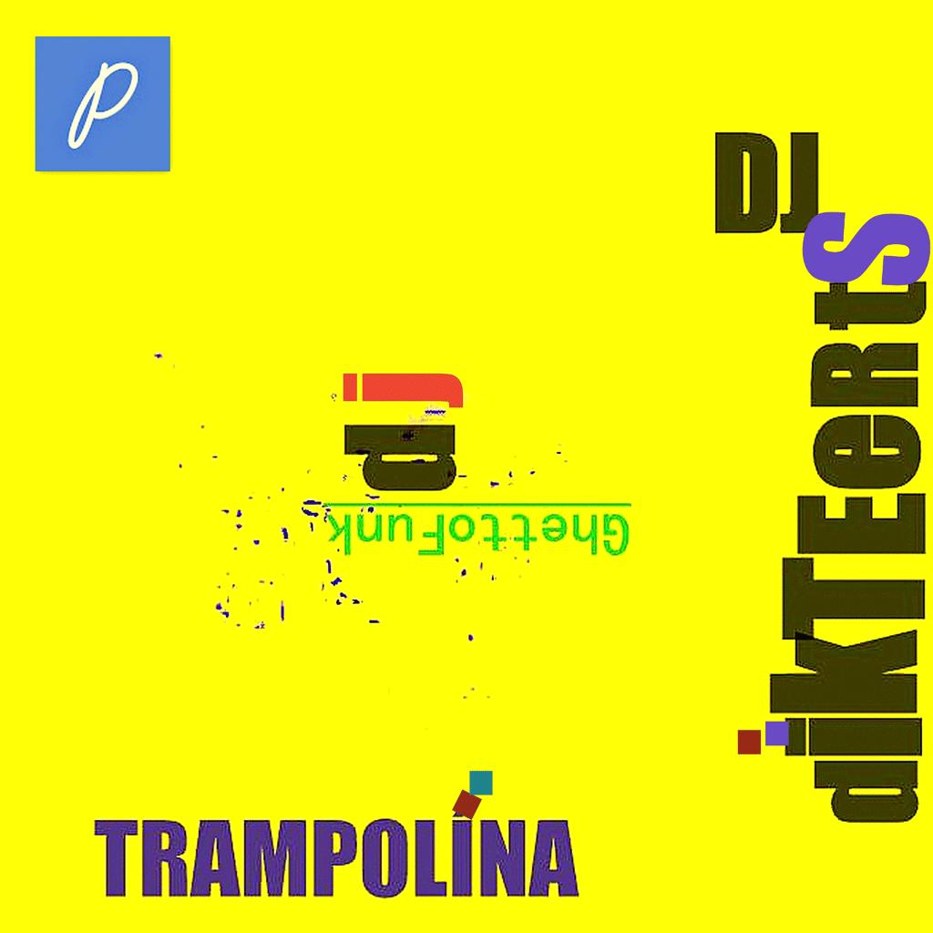 Streetkid - Trampolína (2015)