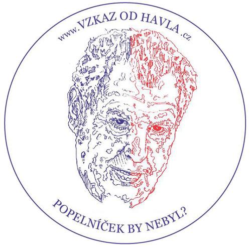 Jakub Matuška aka Masker - Vzkaz od Havla