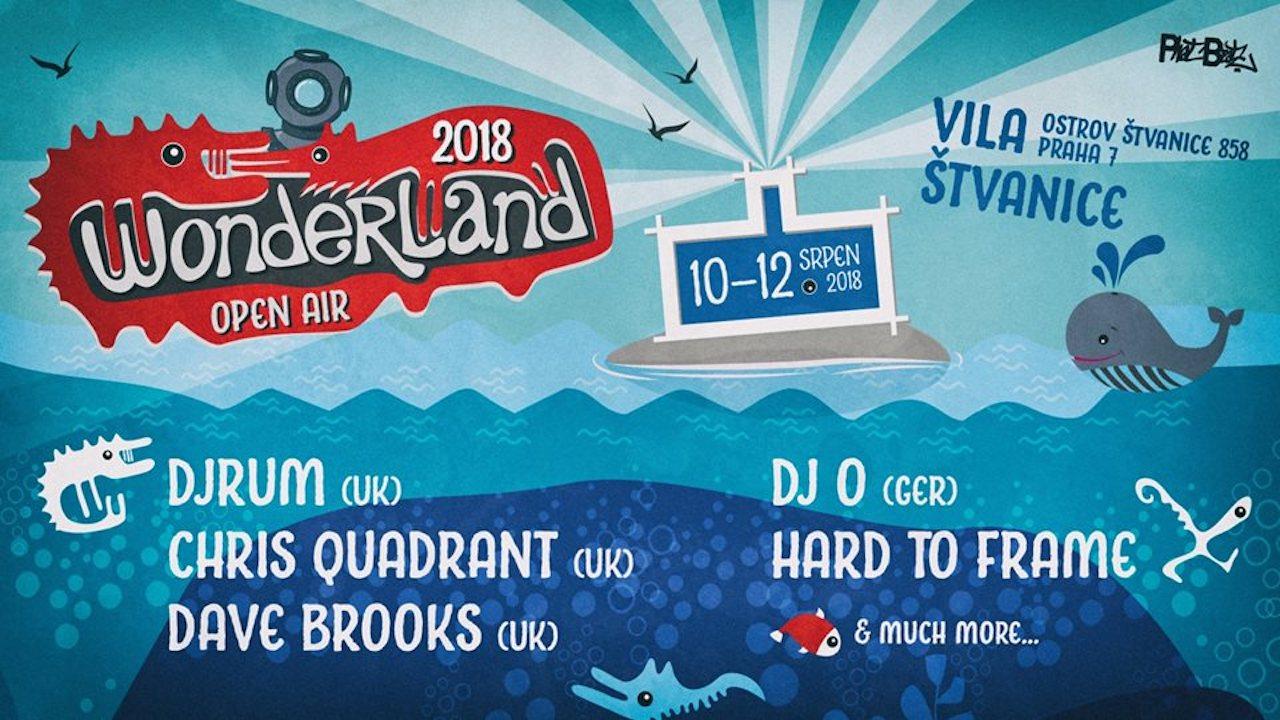 WONDERLAND 2018
