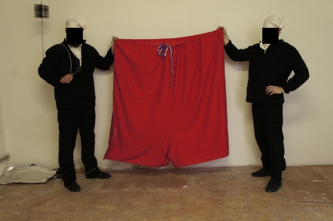 Ztohoven - Prezidentovo špinavé prádlo?