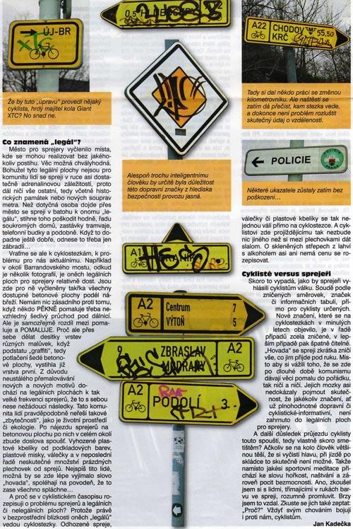 Cykloservis 3
