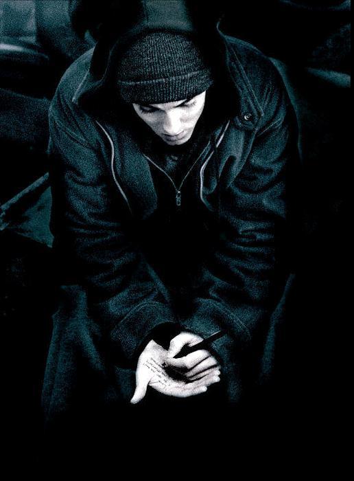 8MILE Eminem
