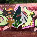 URBAN SYNDROMES #14 - Dresden