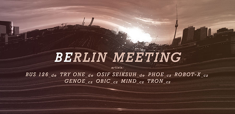BERLIN MEETING