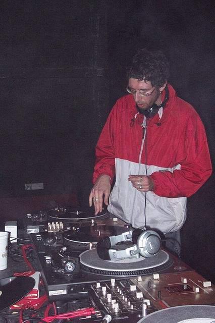 DJ Maztah