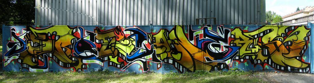 Mocke, Rins, Star
