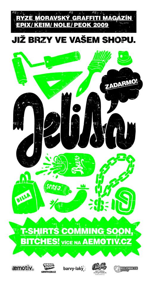 c06095b6e32 Jelita Jelita - trika