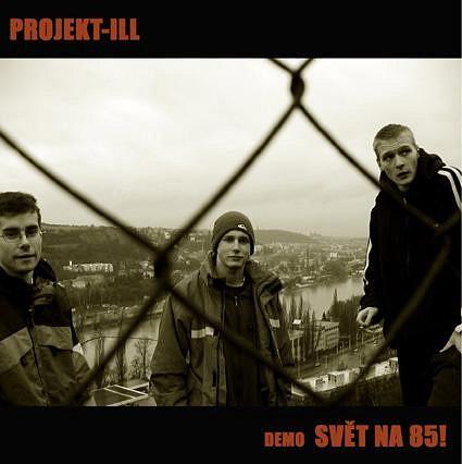 Projekt-ill - Svěšt na 85!